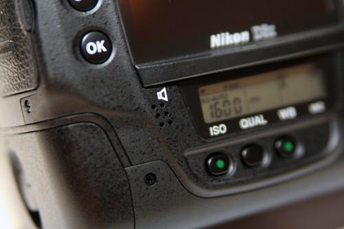 內建語音錄製功能,可為相片錄製語音留言。