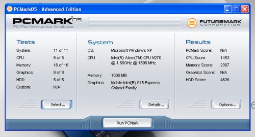 《PCMark 05》