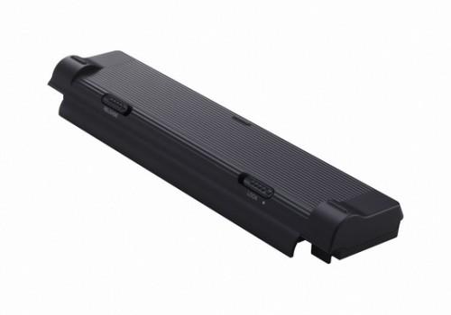大容量電池與跟機電池一樣,同樣有黑、白兩色選擇。