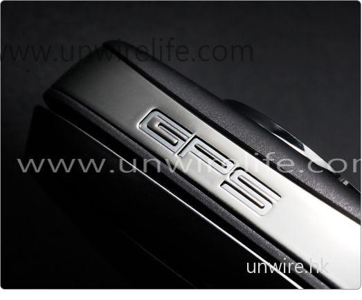 Acer 4 部新手機也繼承了 E-TEN 以往手機的優點,一律內建 SiRF Star III GPS 晶片,導航質素有保證。