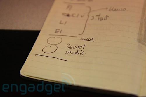 Acer Secret Models Android 02