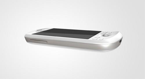 抽走了鍵盤,令機身薄了半 cm,拿上手自然更有「iPhone」feel。