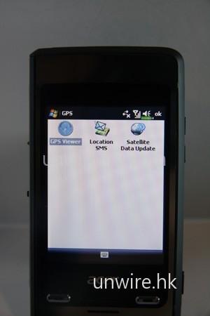 與 DX900 一樣,設有不同與 GPS 有關的軟件,令用家使用 GPS 時,不只是找尋地方及導航那麼簡單。