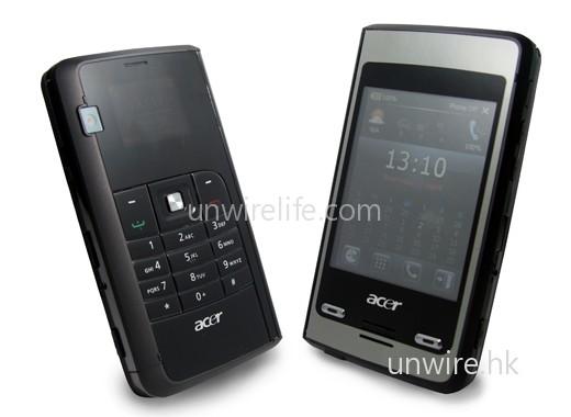 Acer Tempo DX650