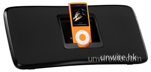 iPod Speaker _S315i