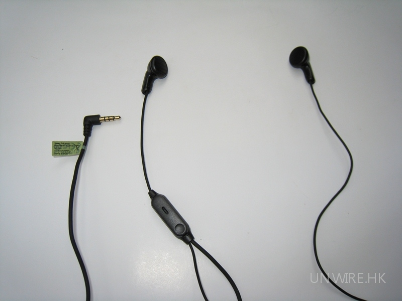 Vivaz Pro 原裝免提耳機