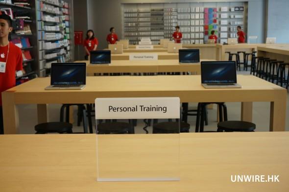 Apple Store 3F