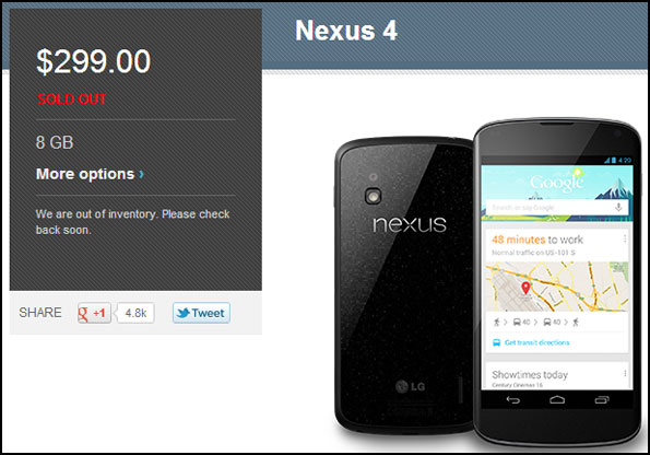 Nexus_4_Sold_Out