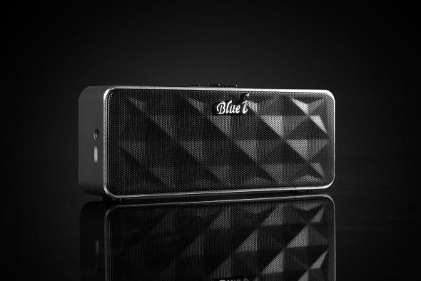 Blue-i MiniBox Bluetooth Speaker