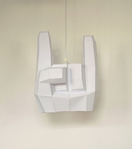 Paper-Animal-Lights