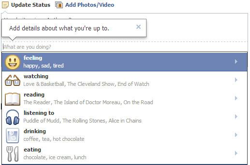 facebookactivity