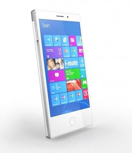 iMate Windows 8 Phone A
