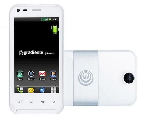 iphone brazil