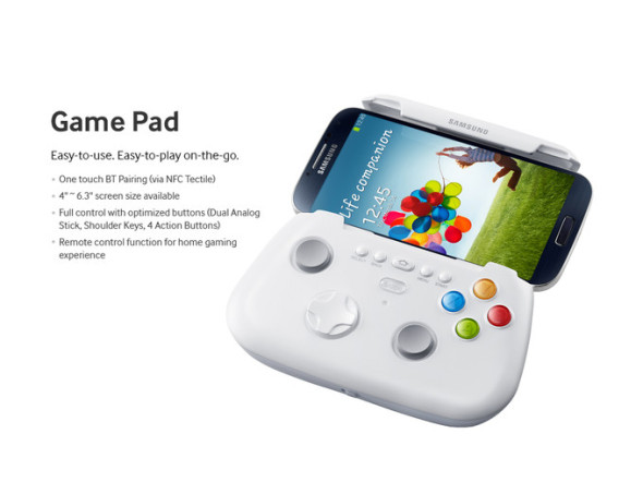 Game-Pad-S-4-Note-III