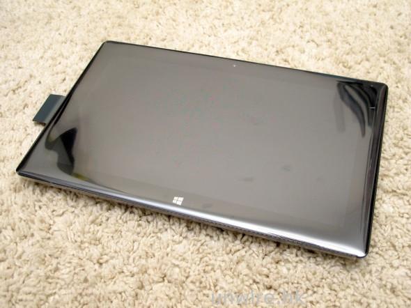 好了,終於輪到主角:Surface Pro 出場了!