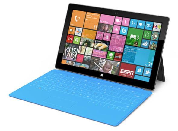 surface-tablet-running-windows-phone-81