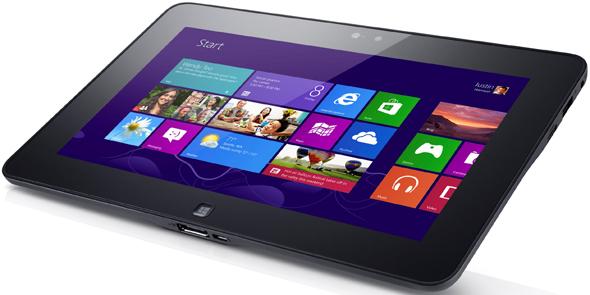 Latitude 10 Tablet