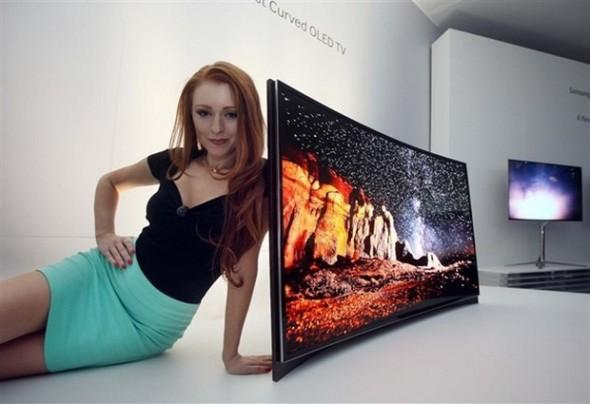 Samsung-Curved-OLED-TV-1