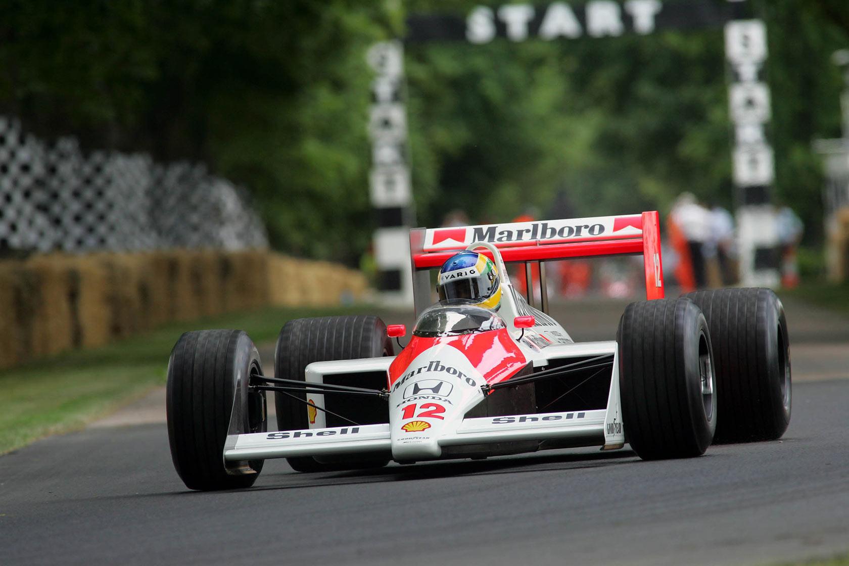 本田 2015 重組 F1 傳奇組合 McLaren