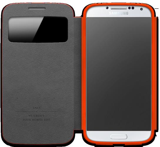 Galaxy S4_pattern_flipcase_innor_OR_2
