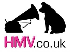 HMV-logo