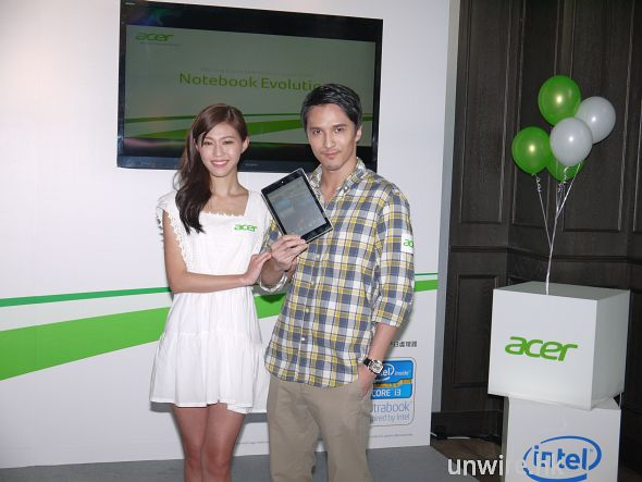 HK$1599 買 4 核、7.9 吋 IPS 熒幕平板.Acer Iconia A1