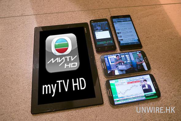 mytv app 破解