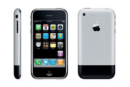 Apple-iPhone-2007