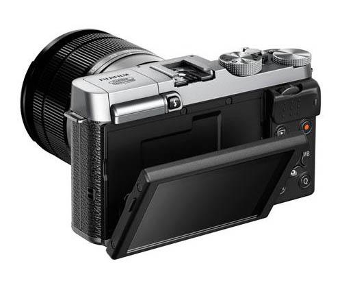 Fujifilm-X-M1-camera-back