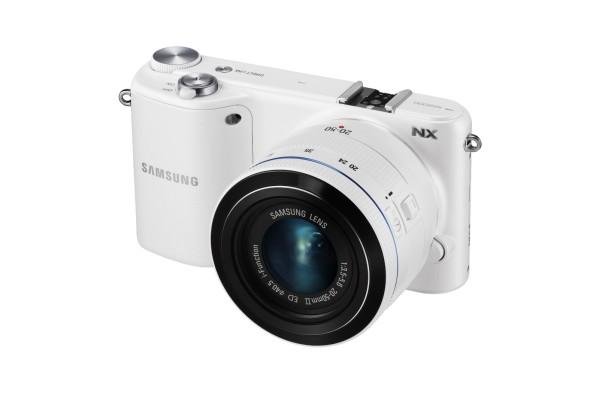 NX2000 (White)