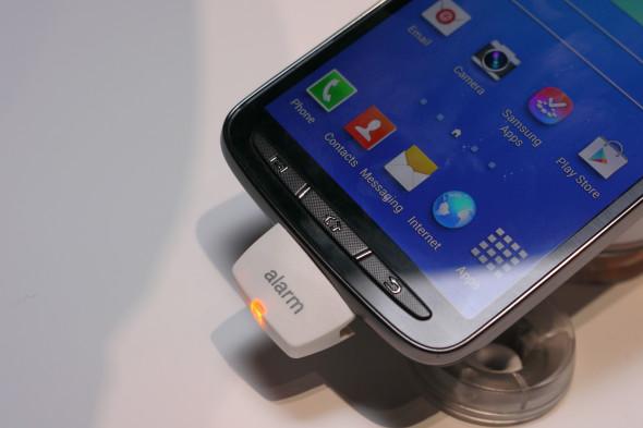 【新機速試】在大塵、水浸環境亦可用.Samsung GS4 Active   香港 UNWIRE.HK 玩生活.樂科技