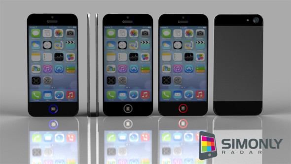 iPhone-5S-render