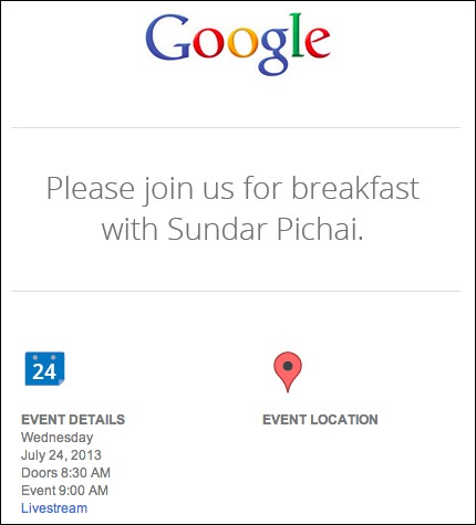 Android-event-July-24