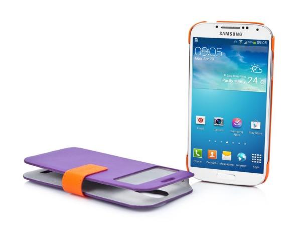 CAPDASE Smart Folder - Sider id-Belt for Samsung GALAXY S 4_html_m17b12a2
