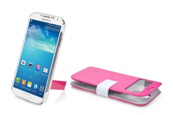 CAPDASE Smart Folder - Sider id-Belt for Samsung GALAXY S 4_html_m534afc3e