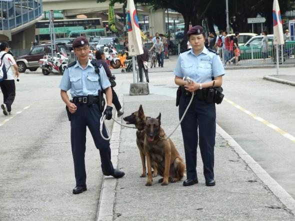 HK_PoliceDogUnit