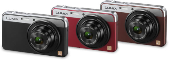 Panasonic-LUMIX-DMC-XS3-compact-camera