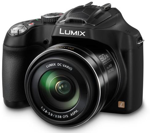 Panasonic-Lumix-DMC-FZ7-camera