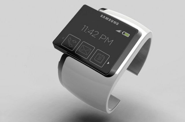 "Samsung 智能手錶將會以 ""GEAR"" 名字登場?   香港 UNWIRE.HK 玩生活.樂科技"