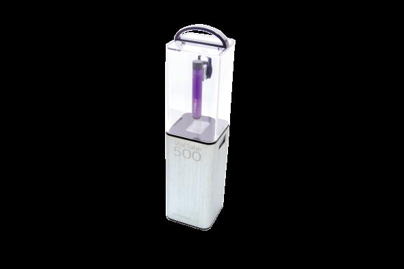 VoxTube500 package