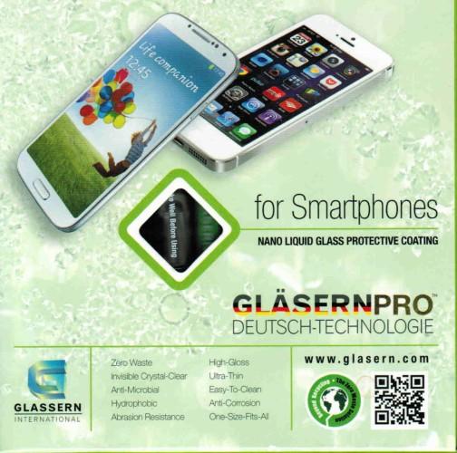 Glasern_NanoLiquid Phone 0.5ml