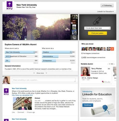NYU-University-Page