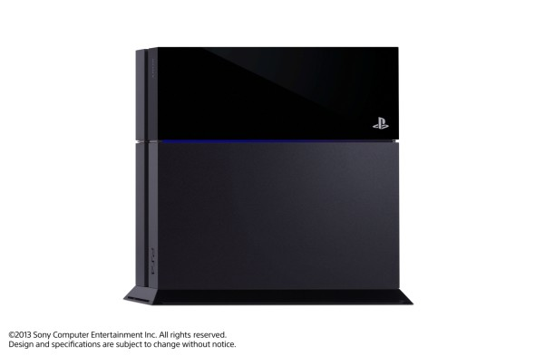PS4withStand
