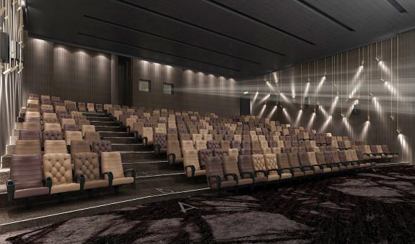 UA Cinemas_CINE TIMES_House