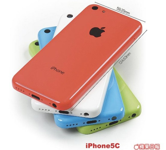 iPhone_5S_5C曝光_9月20日國外開賣___蘋果日報