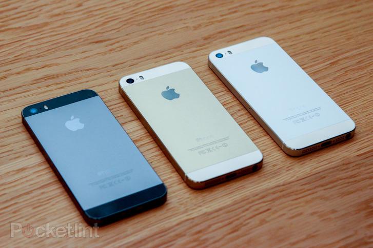 iPhone 5s 內部保固文件外洩