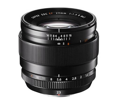 Fujifilm-XF-23mm-f1.4-R-lens