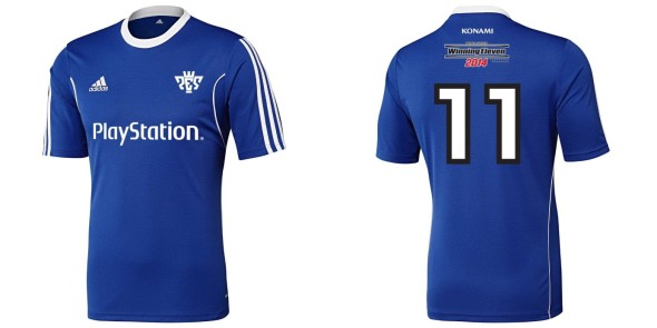 Limited Jersey_blue
