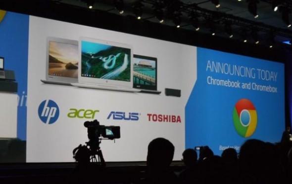 New-Chromebooks
