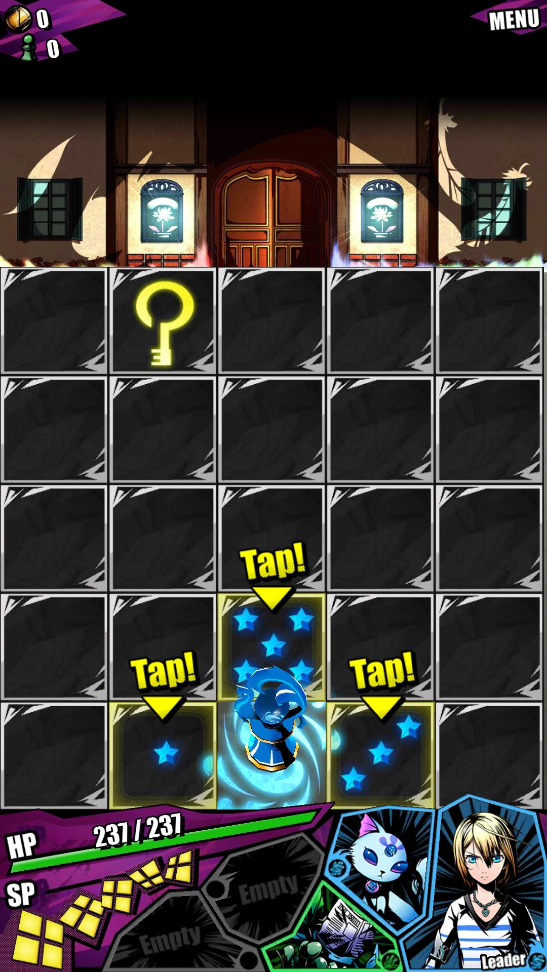 Android 率先下載!GungHo 新作 Divine Gate 有得玩!